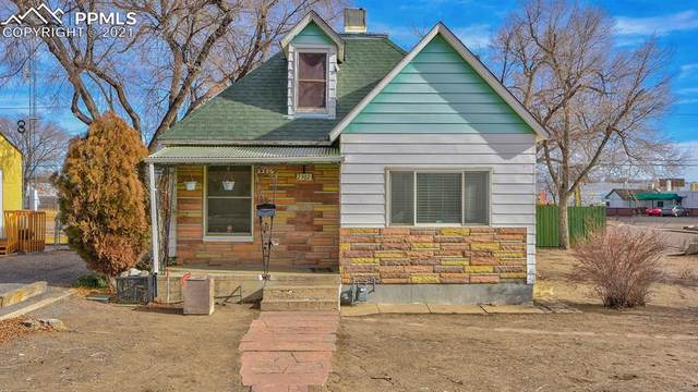 2302 N Main Street, Pueblo, CO 81003 (#2007609) :: Re/Max Structure