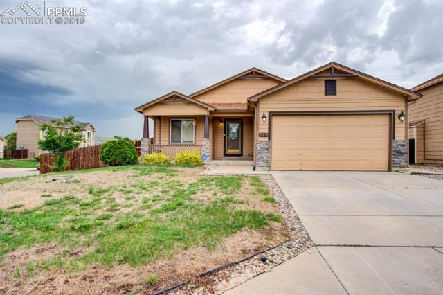 815 Daymist Court, Colorado Springs, CO 80916 (#2007692) :: Fisk Team, RE/MAX Properties, Inc.