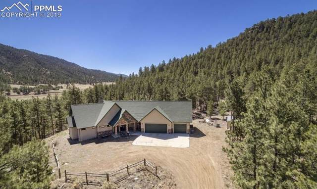 536 Oak Creek Drive, Canon City, CO 81212 (#2009847) :: 8z Real Estate