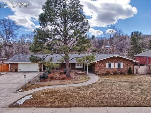 655 N Bear Paw Lane, Colorado Springs, CO 80906 (#2010601) :: The Daniels Team