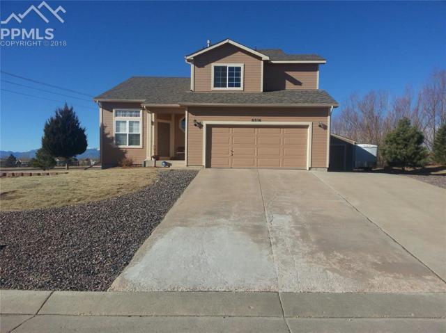 8516 Saddleman Road, Peyton, CO 80831 (#2011717) :: The Peak Properties Group