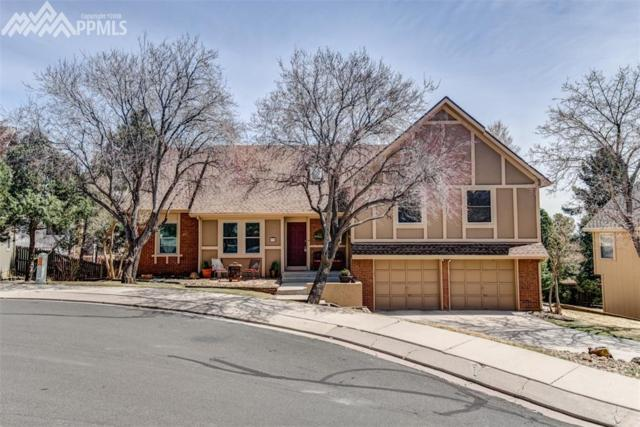 930 Flying Eagle Place, Colorado Springs, CO 80919 (#2012102) :: Action Team Realty