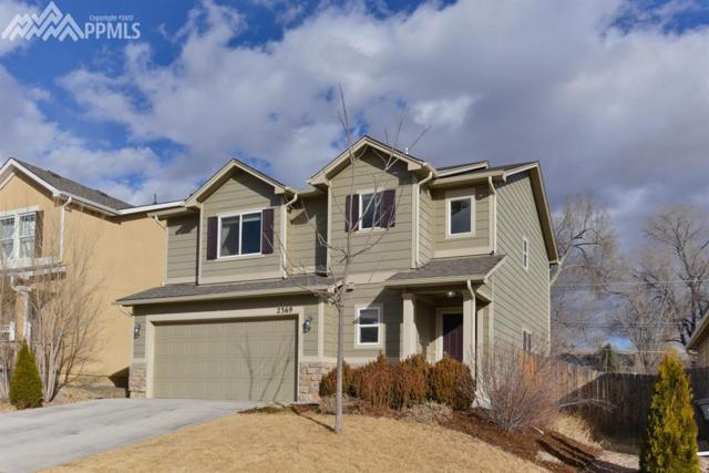 2369 Spring Blossom Drive, Colorado Springs, CO 80910 (#2013590) :: 8z Real Estate
