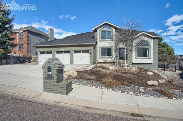 20 Balmoral Way, Colorado Springs, CO 80906 (#2014614) :: 8z Real Estate