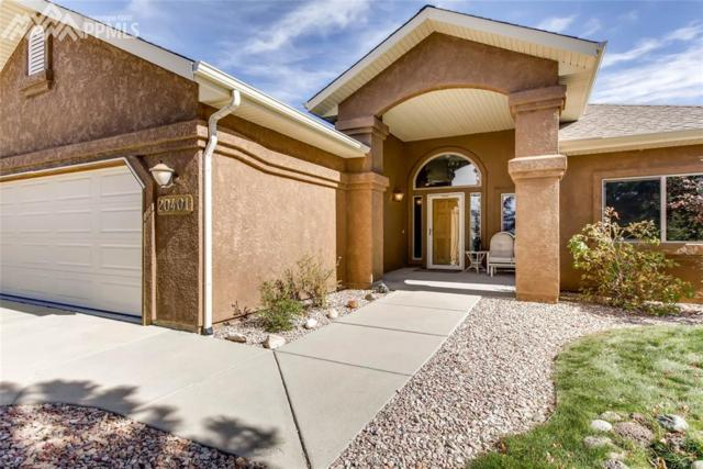 20401 High Pines Drive, Monument, CO 80132 (#2016122) :: CENTURY 21 Curbow Realty