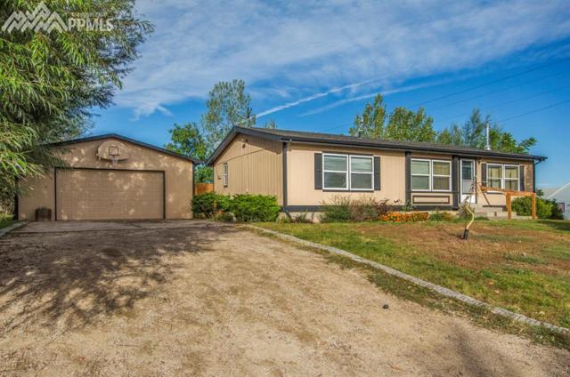 317 Cheyenne Street, Calhan, CO 80808 (#2018271) :: 8z Real Estate