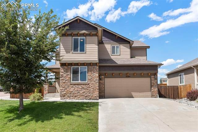 10304 Abrams Drive, Colorado Springs, CO 80925 (#2018432) :: Tommy Daly Home Team