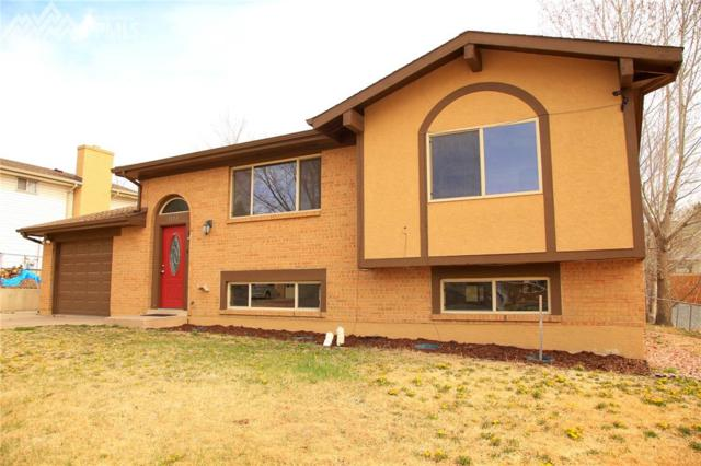 1913 Montezuma Drive, Colorado Springs, CO 80910 (#2022494) :: Action Team Realty