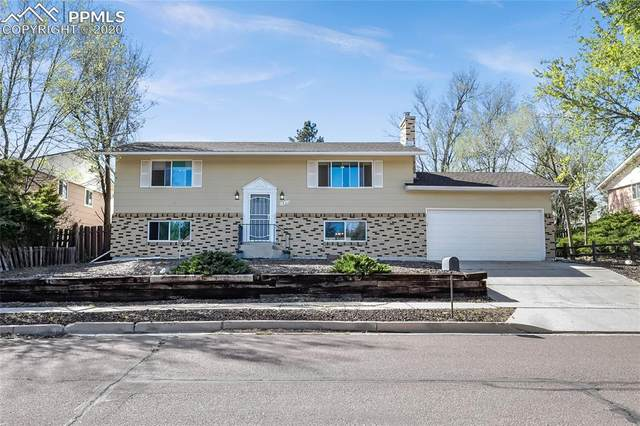 1922 Wooten Drive, Colorado Springs, CO 80915 (#2024360) :: Action Team Realty