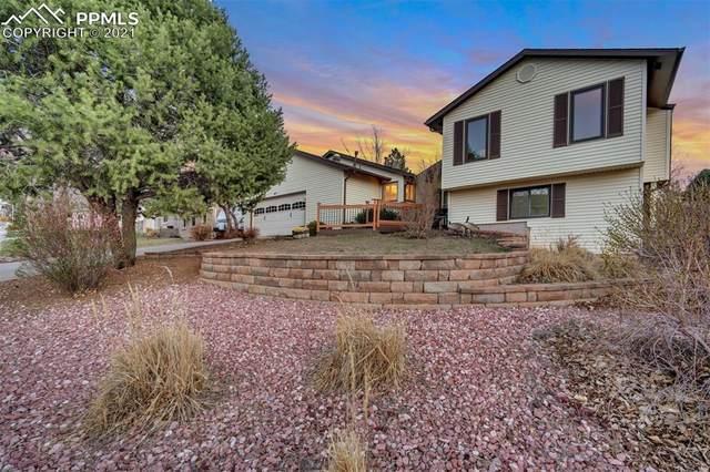 873 N Pulpit Rock Circle, Colorado Springs, CO 80918 (#2024715) :: The Dixon Group