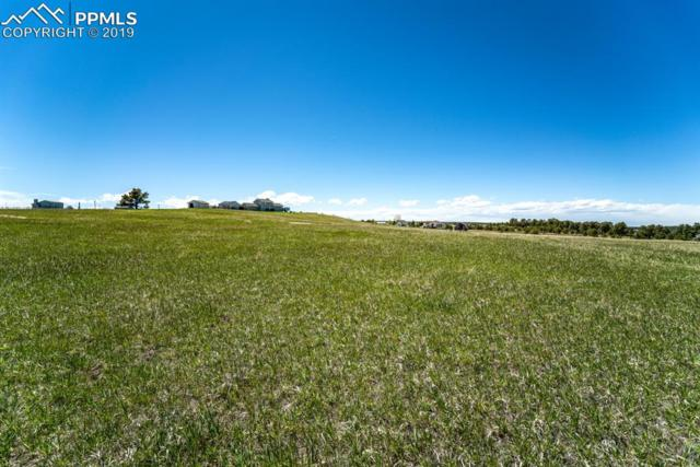 12960 Green Meadow Drive, Elbert, CO 80106 (#2025710) :: Action Team Realty