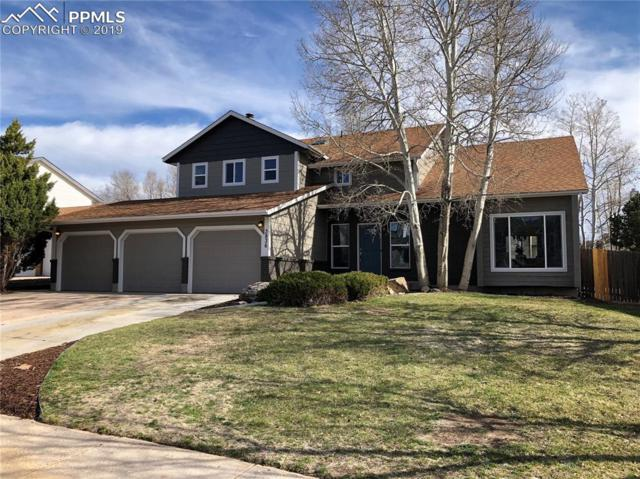 3836 Clovergate Drive, Colorado Springs, CO 80920 (#2025749) :: The Kibler Group