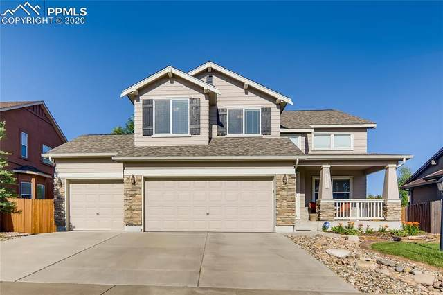 5933 Whiskey River Drive, Colorado Springs, CO 80923 (#2026382) :: Tommy Daly Home Team