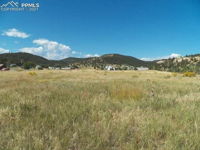 Lots 3-6 Chambers Road, Aguilar, CO 81020 (#2026994) :: Springs Home Team @ Keller Williams Partners