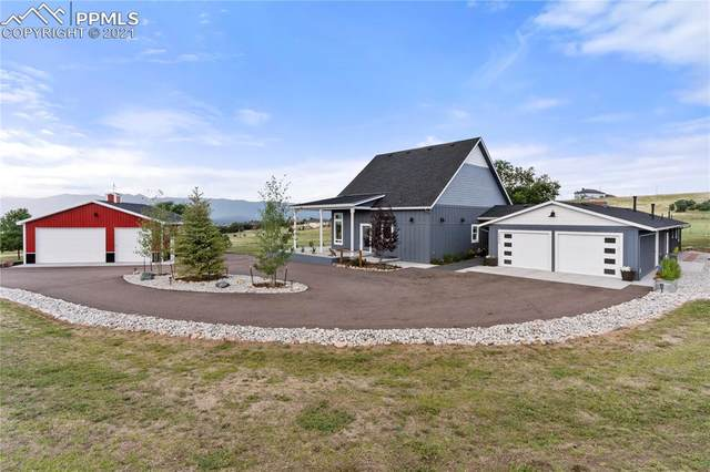 2090 Old North Gate Road, Colorado Springs, CO 80921 (#2029598) :: The Dixon Group