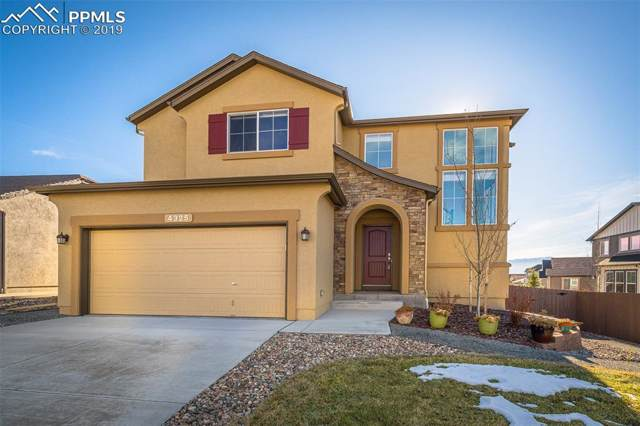 4325 New Santa Fe Trail, Colorado Springs, CO 80924 (#2029965) :: Perfect Properties powered by HomeTrackR