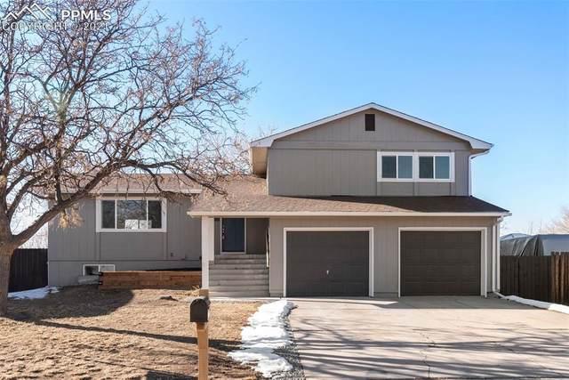 6930 Goldfield Drive, Colorado Springs, CO 80911 (#2030256) :: Venterra Real Estate LLC