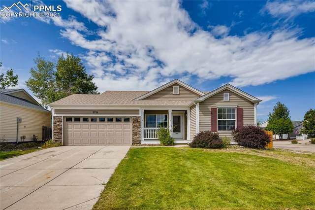 5718 San Cristobal Drive, Colorado Springs, CO 80923 (#2031334) :: Tommy Daly Home Team