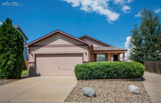 1568 Ancestra Drive, Fountain, CO 80817 (#2031385) :: Action Team Realty