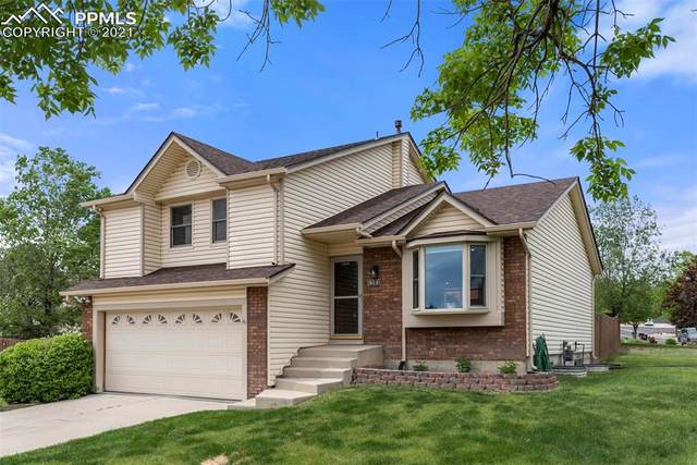 1265 Eastmeadow Drive, Colorado Springs, CO 80906 (#2031481) :: Fisk Team, RE/MAX Properties, Inc.