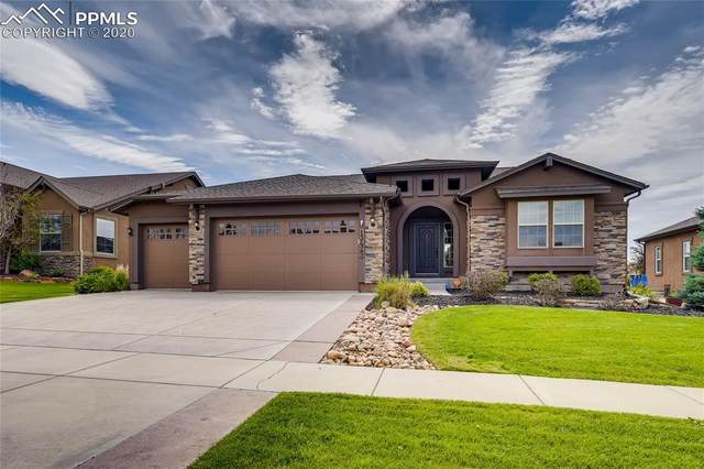 13425 Cedarville Way, Colorado Springs, CO 80921 (#2031491) :: Tommy Daly Home Team