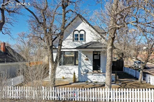 752 E Costilla Street, Colorado Springs, CO 80903 (#2037646) :: Fisk Team, RE/MAX Properties, Inc.