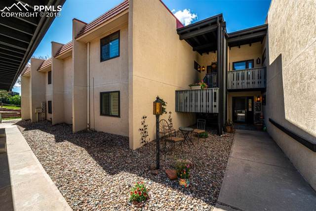 1130 Fontmore Road B, Colorado Springs, CO 80904 (#2038132) :: Colorado Home Finder Realty
