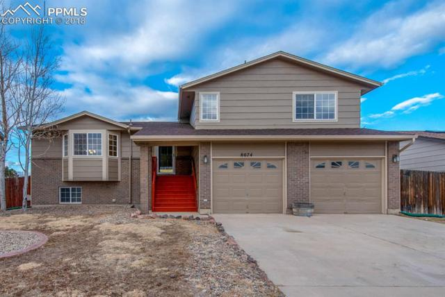 8074 Hidden Pine Drive, Colorado Springs, CO 80925 (#2042482) :: The Hunstiger Team