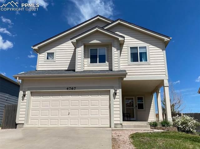 4767 Saddle Ridge Drive, Colorado Springs, CO 80922 (#2044085) :: Fisk Team, RE/MAX Properties, Inc.