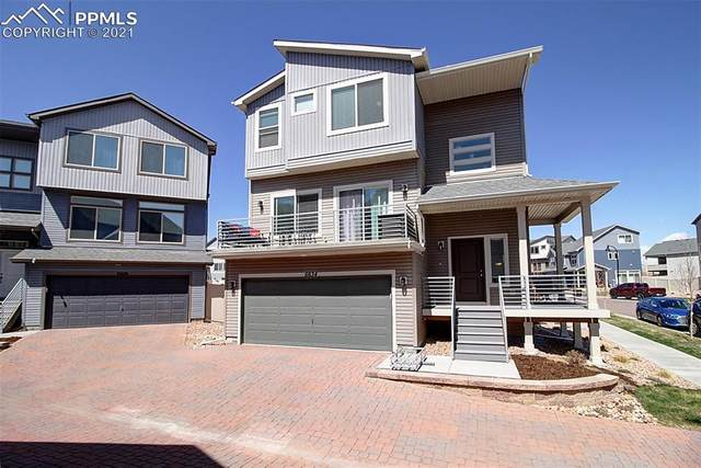 6634 Shadow Star Drive, Colorado Springs, CO 80927 (#2044332) :: The Cutting Edge, Realtors