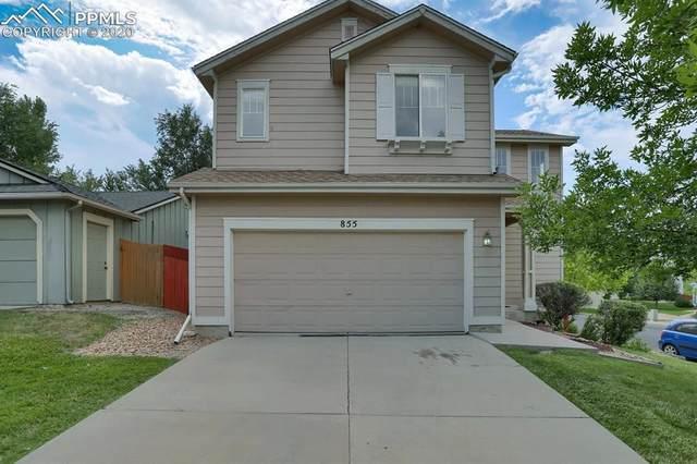 855 Dawn Break Loop, Colorado Springs, CO 80910 (#2046392) :: Finch & Gable Real Estate Co.