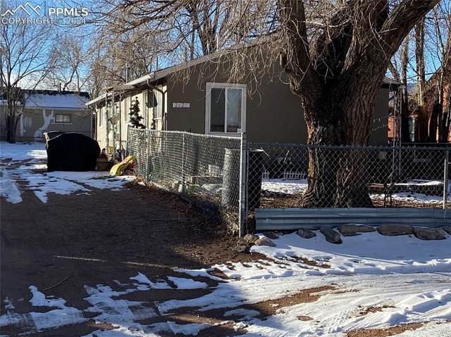 2425 E St Vrain Street, Colorado Springs, CO 80909 (#2048454) :: The Daniels Team