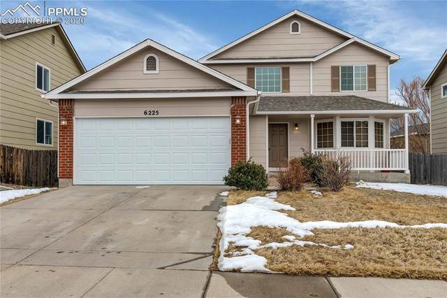 6225 Grand Mesa Drive, Colorado Springs, CO 80923 (#2048618) :: Tommy Daly Home Team