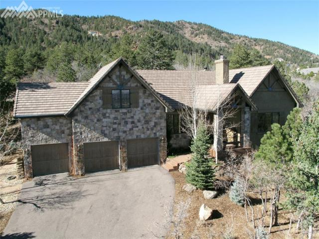 2675 Stratton Woods View, Colorado Springs, CO 80906 (#2052592) :: The Daniels Team