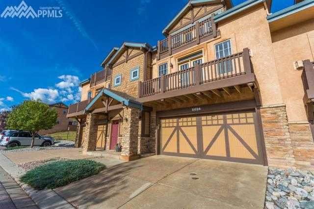 5824 Canyon Reserve Heights, Colorado Springs, CO 80919 (#2053144) :: The Daniels Team