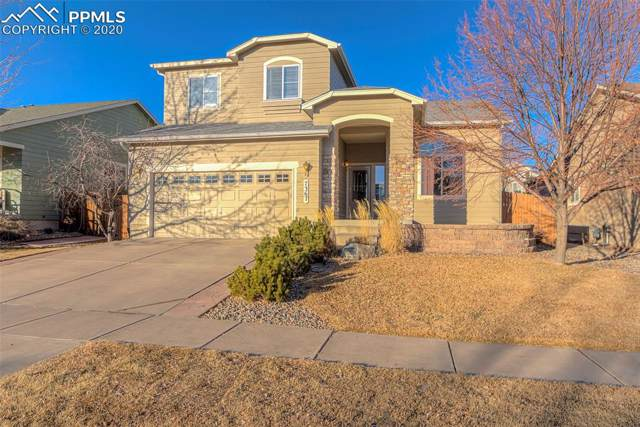 7367 Quiet Pond Place, Colorado Springs, CO 80923 (#2053272) :: Tommy Daly Home Team