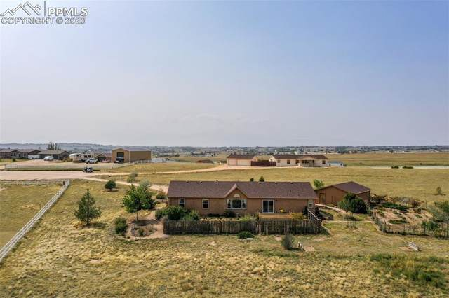 7459 Chelsey Way, Peyton, CO 80831 (#2055824) :: Tommy Daly Home Team