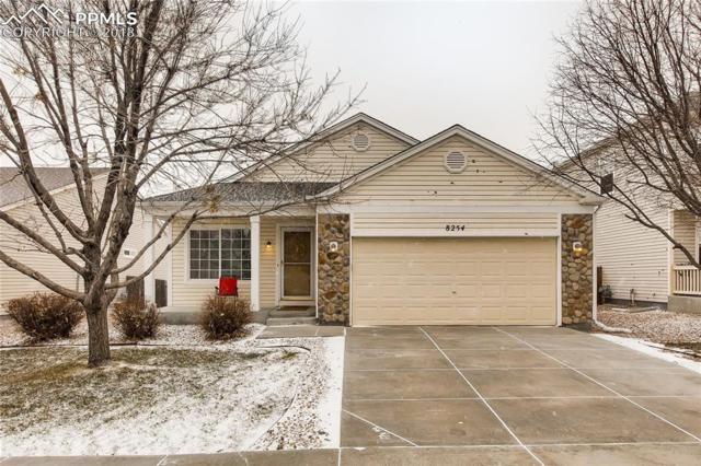 8254 Silver Glen Drive, Fountain, CO 80817 (#2056899) :: 8z Real Estate