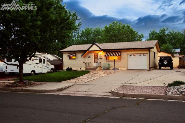 1222 Querida Drive, Colorado Springs, CO 80909 (#2058389) :: 8z Real Estate
