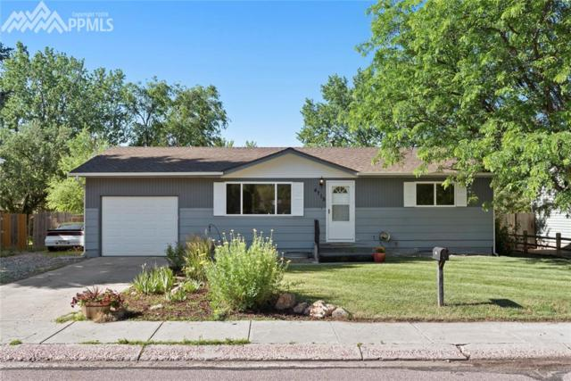 4715 Woodbury Drive, Colorado Springs, CO 80915 (#2059355) :: The Treasure Davis Team