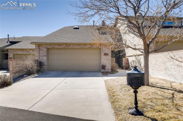 2854 Tenderfoot Hill Street, Colorado Springs, CO 80906 (#2059674) :: The Daniels Team