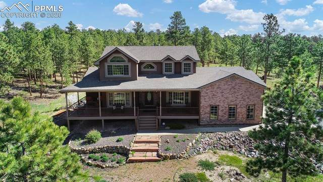1120 Edenhurst Court, Monument, CO 80132 (#2060344) :: The Daniels Team