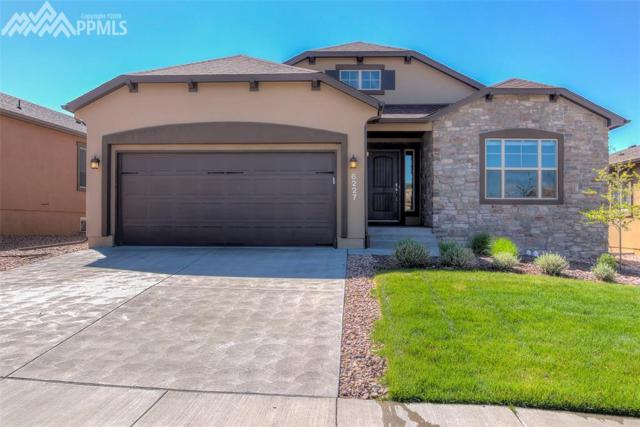6227 Cumbre Vista Way, Colorado Springs, CO 80924 (#2064525) :: Fisk Team, RE/MAX Properties, Inc.