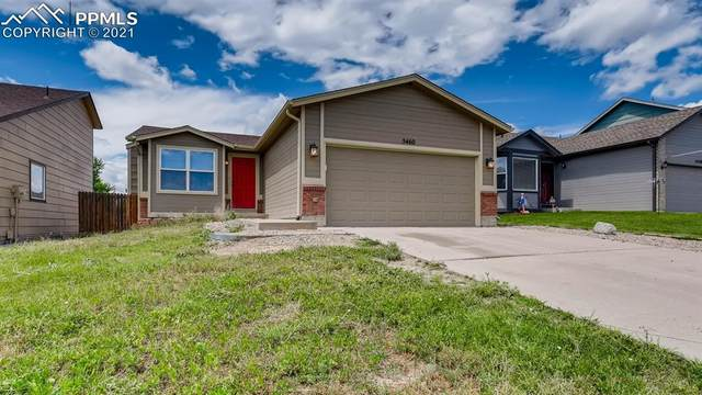 5460 Balsam Street, Colorado Springs, CO 80923 (#2064966) :: CC Signature Group