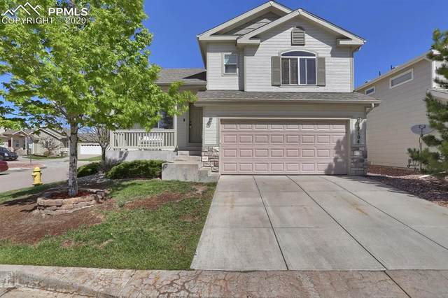 12104 Kaufman Point, Peyton, CO 80831 (#2065402) :: Tommy Daly Home Team