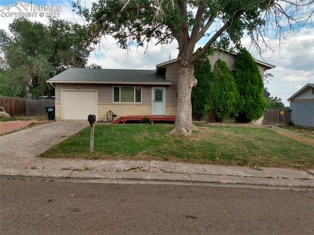 2019 Olympic Drive, Colorado Springs, CO 80910 (#2068621) :: Re/Max Structure