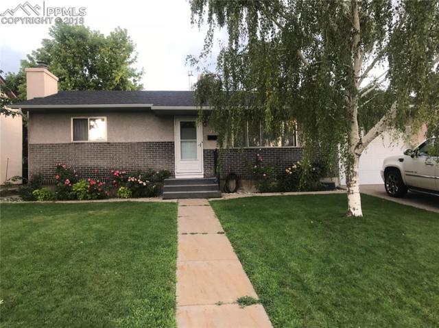 25 Barclay Drive, Pueblo, CO 81005 (#2069812) :: Colorado Home Finder Realty