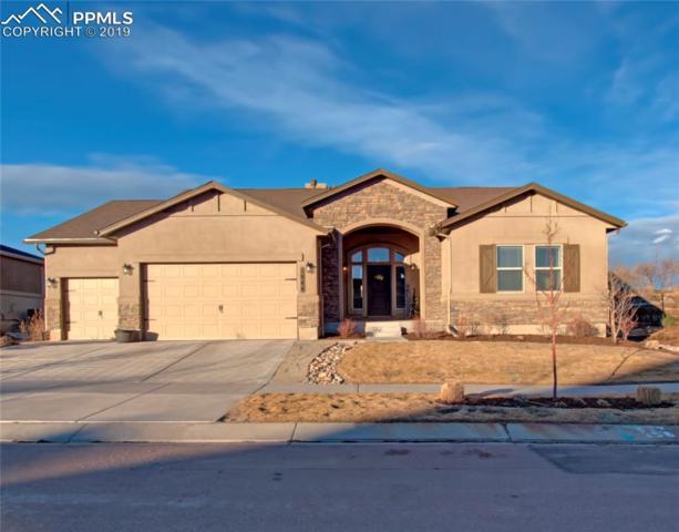 1944 Ripple Ridge Road, Colorado Springs, CO 80921 (#2070209) :: Colorado Home Finder Realty