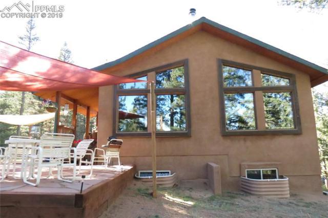 912 Obsidian Drive, Florissant, CO 80816 (#2071158) :: 8z Real Estate
