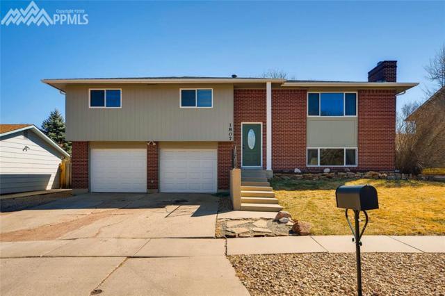 1807 Van Diest Road, Colorado Springs, CO 80915 (#2074034) :: 8z Real Estate